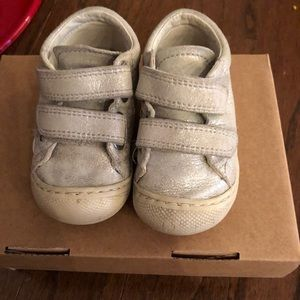 Naturino first walker sneakers